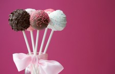 cake pops for your wedding in Niagara