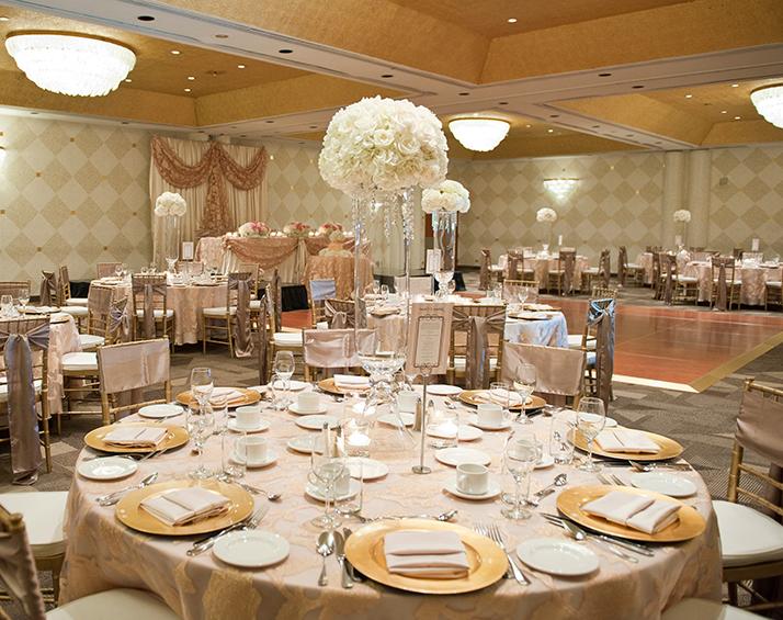 Ballroom Panorman