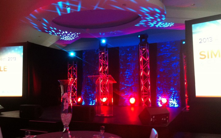Niagara Event Space Inspiration