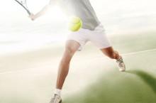 Cardio + Tennis = Perfect Match