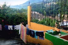 Guatemala: Naked & Afraid