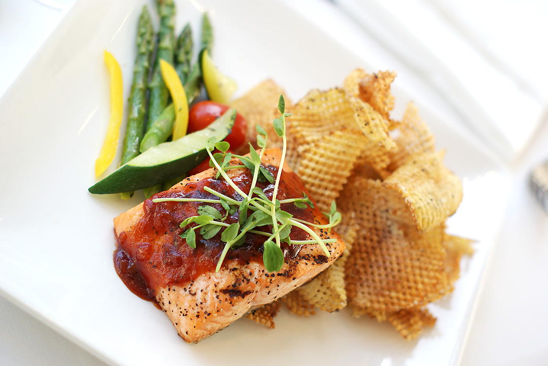 LIV Niagara Fine Dining Summer 1