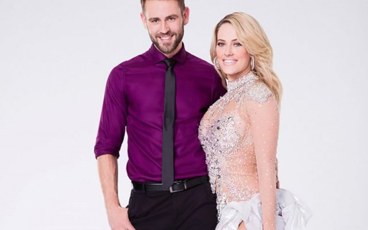 Dancing with the… Bachelor?