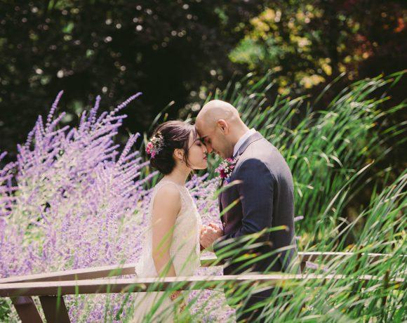 niagara garden wedding